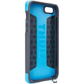 Thule Atmos X3 for iPhone 5-5S TAIE3121BG Blau-Dunkel Grau