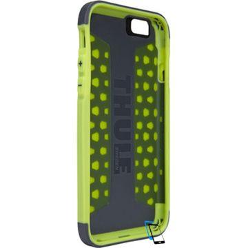 Thule Atmos X3 iPhone 6 Plus-6s Plus TAIE3125WT-ORC Dunkel Grau-Floro
