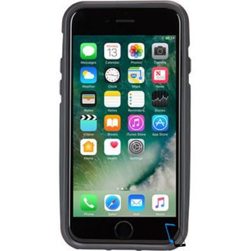 Thule Atmos X3 iPhone 7 TAIE3126FC-DS Flery Coral-Dunkel Grau