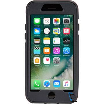 Thule Atmos X4 for iPhone 7 Plus TAIE4127FC-DS Flery Coral-Dunkel Grau