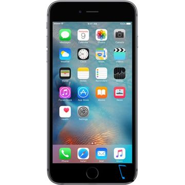 Apple iPhone 6s 32GB Grau