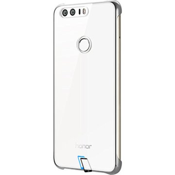 Huawei Honor 8 PC Case 51991679 Silber
