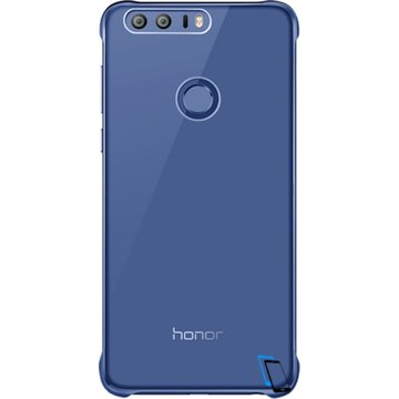 Huawei Honor 8 PC Case 51991681 Blau