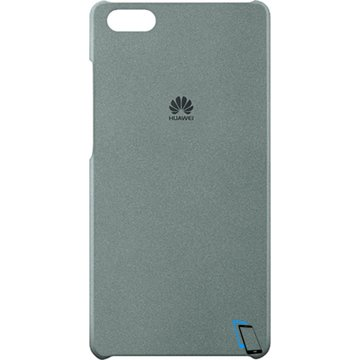 Huawei P8 Lite PC Case 51990915 Deep Grau