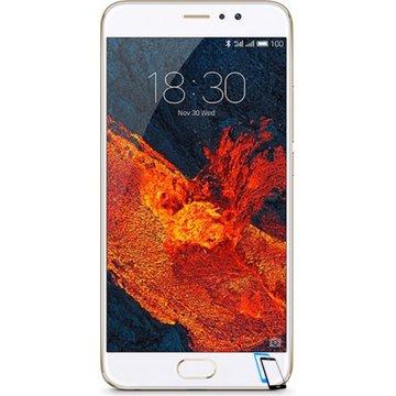Meizu Pro 6 Plus Dual SIM 64GB M686H Gold