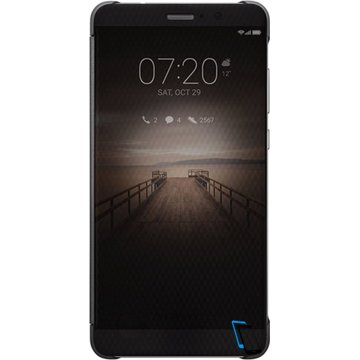Huawei Mate 9 Smart View Cover 51991827 Braun