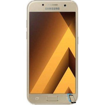 Samsung Galaxy A5 (2017) Dual SIM LTE SM-A520F/DS Gold