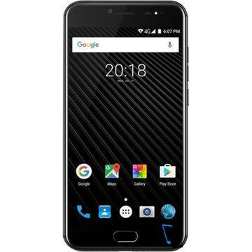 Ulefone T1 Dual SIM LTE 64GB Schwarz
