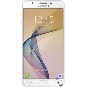 Samsung Galaxy J7 Prime Dual SIM 16GB SM-G610F/DS Weiß gold