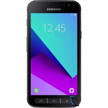 Samsung Galaxy Xcover 4 LTE 16GB SM-G390F Schwarz