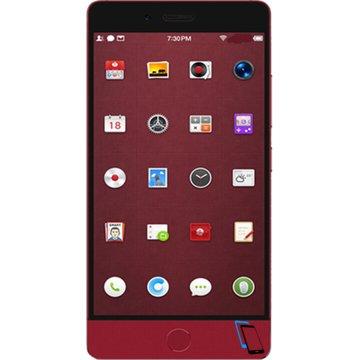 Smartisan U2 Pro LTE 128GB Rot