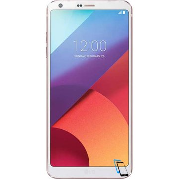 LG G6 Dual SIM 32GB H870S Weiß