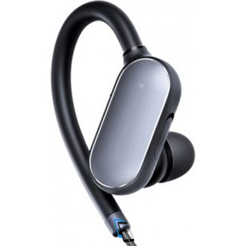 Xiaomi Mi Sports Bluetooth Earphones Schwarz