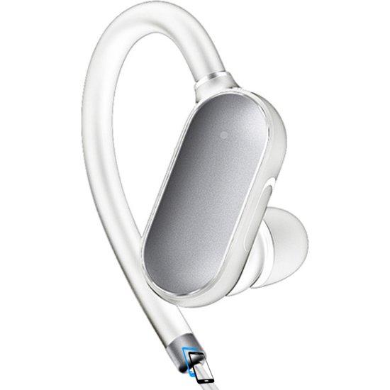 Xiaomi Mi Sports Bluetooth Earphones Weiß