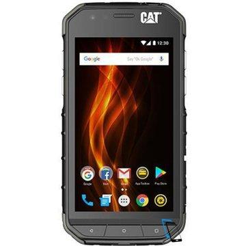 Caterpillar CAT S31 Dual SIM 16GB Schwarz