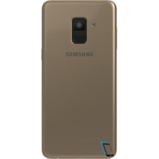 Samsung Galaxy A8 2018 Dual Sim 64gb Sm A530f Ds Gold Mobilehandy24