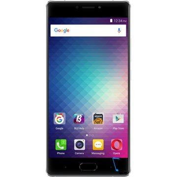 BLU Pure XR Dual SIM LTE 64GB 4GB RAM  Grau