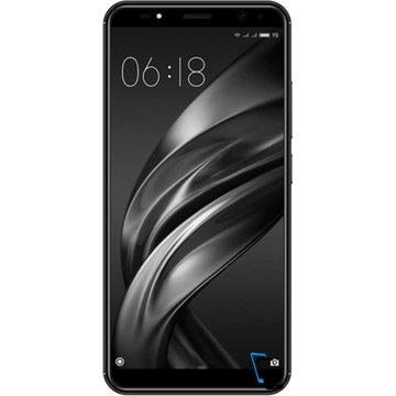 Ulefone Power 3S Dual SIM LTE 64GB Schwarz