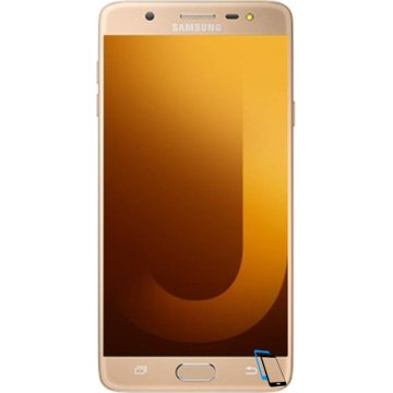 Samsung Galaxy J7 Max Dual SIM 32GB SM-G615F/DS Gold