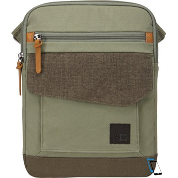 Case Logic LODV110 Lodo Vertical Bag Grün