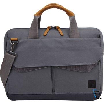 Case Logic LODA115 Lodo 15.6 inch Laptop Attache Grau