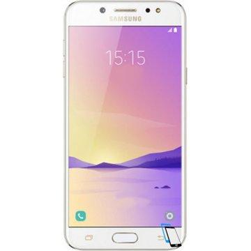 Samsung Galaxy C8 Dual SIM 64GB 4GB RAM SM-C7100 Gold