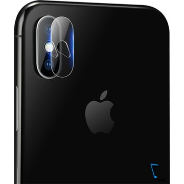 Benks Apple iPhone X KR Series - Camera Protector Transparent