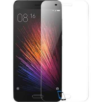 Benks Xiaomi Mi 5 KR Plus Series Transparent