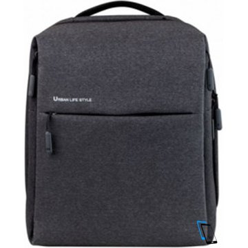 Xiaomi Mi City Backpack Dunkelgrau