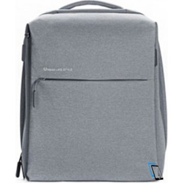 Xiaomi Mi City Backpack Light Grau