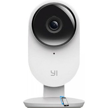Xiaomi Yi Home Camera 2 1080p Weiß