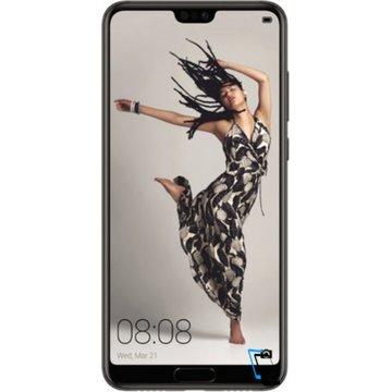 Huawei P20 Pro Dual SIM 128GB CLT-L29 Schwarz