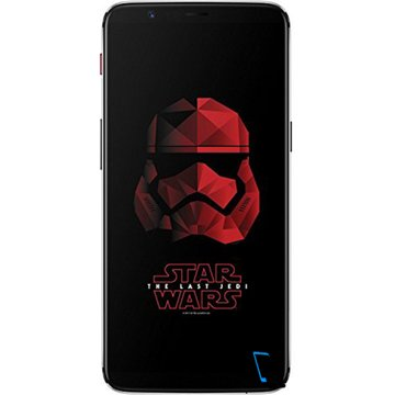 OnePlus 5T Dual SIM 128GB Star Wars Limited Edition A5010 Weiß