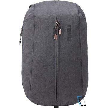 Thule Vea Backpack for 15 inch MacBook - 10 inch PC TVIP115 Schwarz