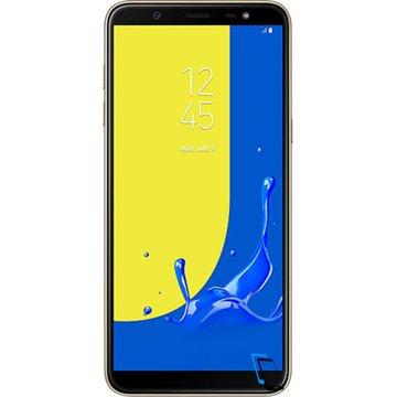 Samsung Galaxy J8 (2018) Dual SIM 64GB 4GB RAM J810F/DS Gold