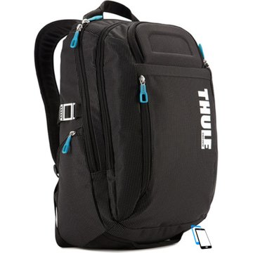 Thule Crossover Backpack 21L for 15 inch MacBook Pro TCBP115K Schwarz