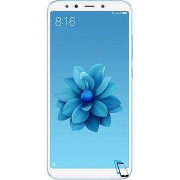 Xiaomi Mi A2 Dual SIM 32GB 4GB RAM Blau