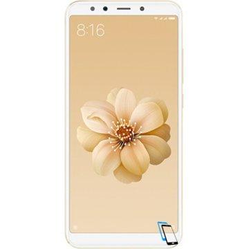 Xiaomi Mi A2 Dual SIM 32GB 4GB RAM Gold