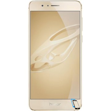 Huawei Honor 8 Premium Dual SIM 64GB FRD-L19 Gold