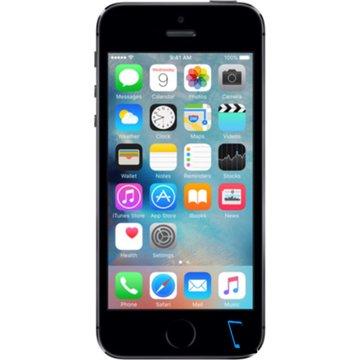 Apple iPhone SE 128GB Grau