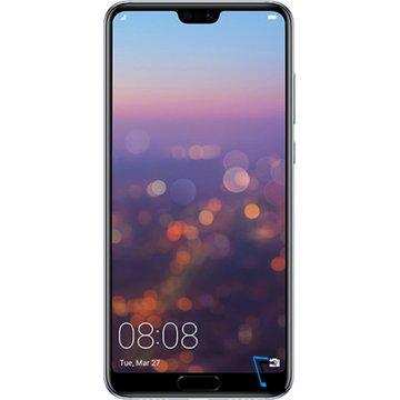 Huawei P20 Pro Dual SIM 128GB CLT-L29 Blau