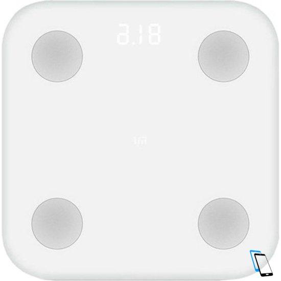 Xiaomi Mi Body Fat Scale  Weiß