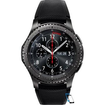 Samsung Galaxy Gear S3 Frontier SM-R760 Grau