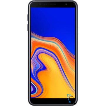 Samsung Galaxy J4 Plus (2018) Dual SIM 32GB 2GB RAM SM-J415FN/DS Schwarz