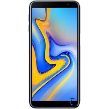 Samsung Galaxy J6 Plus (2018) Dual SIM 32GB 3GB RAM SM-J610FN/DS Grau