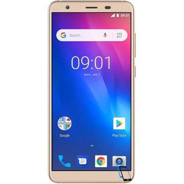 Ulefone S1 Dual SIM 3G 8GB Gold