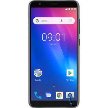 Ulefone S1 Dual SIM 3G 8GB Schwarz