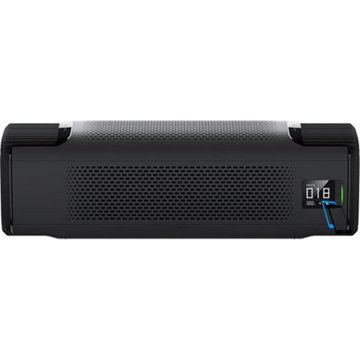 Xiaomi Ruimi Car Air Purifier P8  Schwarz