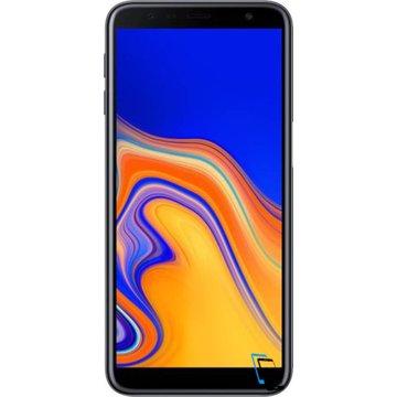 Samsung Galaxy J6 Plus (2018) Dual SIM 32GB 3GB RAM SM-J610FN/DS Schwarz