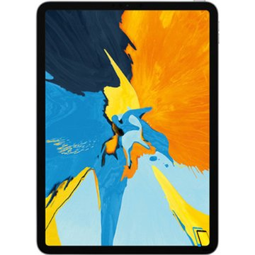 Apple iPad Pro 11 WiFi 64GB Grau